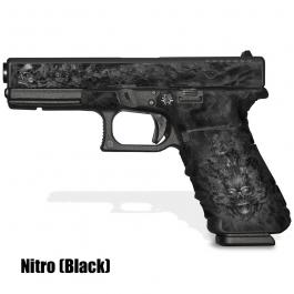 GRIP SHOWGUN GLOCK 17 Gen5 NITRO (BLACK)