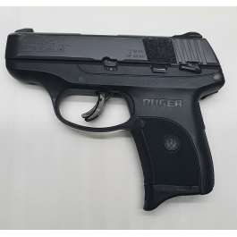 PISTOLA RUGER LC9s 9x19