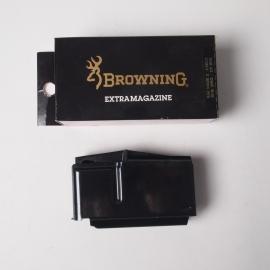 CARGADOR RIFLE BROWNING FN BAR MKII CAL.270/30-06 (4TIROS)