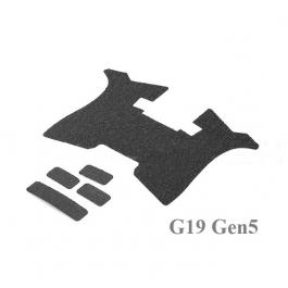 GRIP EMPUÑADURA GLOCK 19 GEN5 TONI SYSTEM