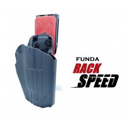 FUNDA TR-1 RACK SPEED FS Multi arma Full Size