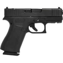 PISTOLA GLOCK 43X R/MOS/FS BLACK 9x19