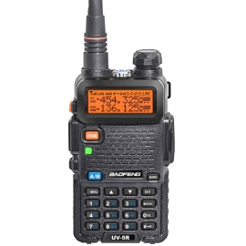 Emisora Boafeng UV-5R