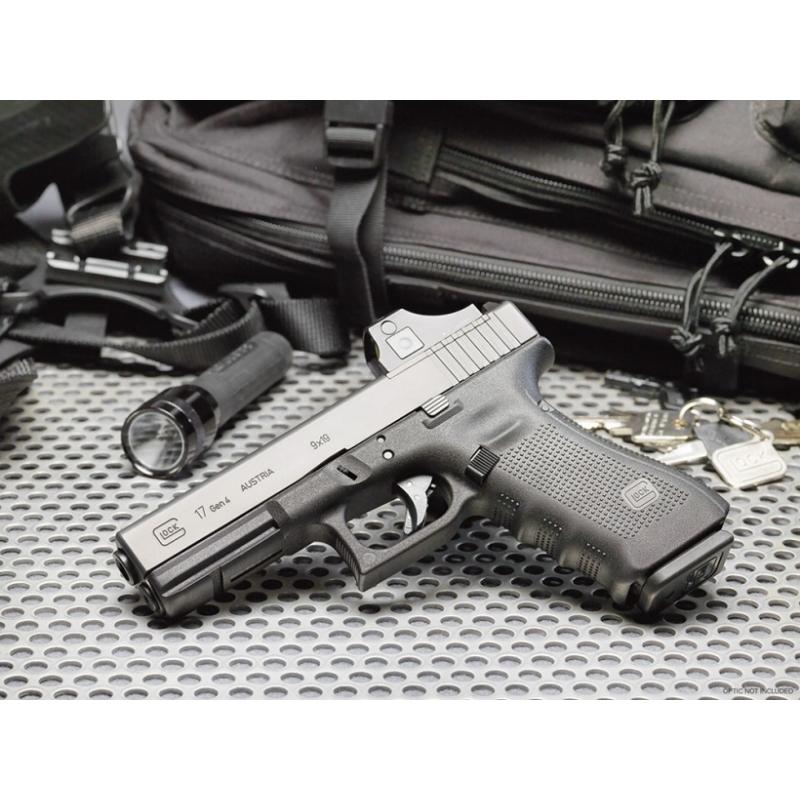 Hermosa Glock 17 De Trama Para La Venta Componente - Ideas ...