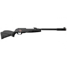 CARABINA AIRE GAMO BLACK FUSION IGT MATCH C/.5.5
