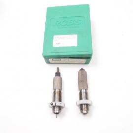 MATRICES RECARGA RCBS CAL.280 REM GRUP A 14003