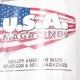 CARGADOR PISTOLA (USA MAGAZINES ) SIG SAUER P226 DE 30 TIROS
