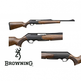 RIFLE BROWNING BAR MK3 HUNTER FL C/ 30-06