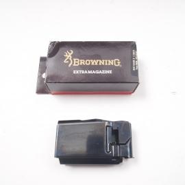 CARGADOR RIFLE BROWNING FN BAR MARK II CAL/ 7MM REM.MAG - 270 WEATHERBY (3 TIROS)