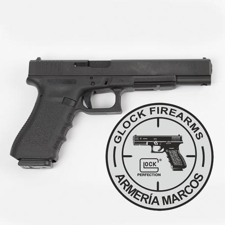Pistola GLOCK 17 L Cal. 9x19