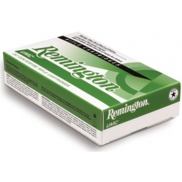 MUNICIÓN REMINGTON UMC - 300 AAC Blk 220 gr.