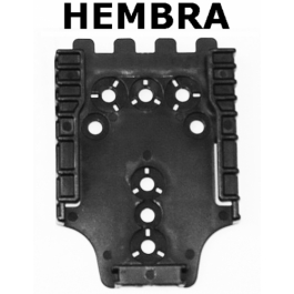 Kit adaptador Fundas RADAR XT-QLS-K4RS (Hembra)