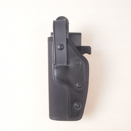FUNDA PISTOLA SICKINGER COP LEVEL III BERETTA 92 IZQUIERDA