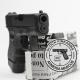 Pistola GLOCK 26 Gen3Cal. 9x19