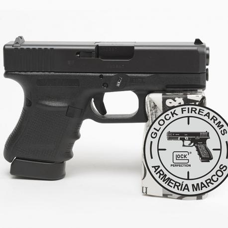 Pistola GLOCK 30 Gen4 Cal. 45