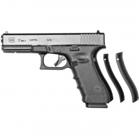 Pistola GLOCK 17 Gen4 Cal. 9x19
