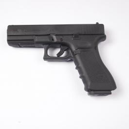 PISTOLA AIRSOFT GLOCK 17 Gen3 Cal. 6mm