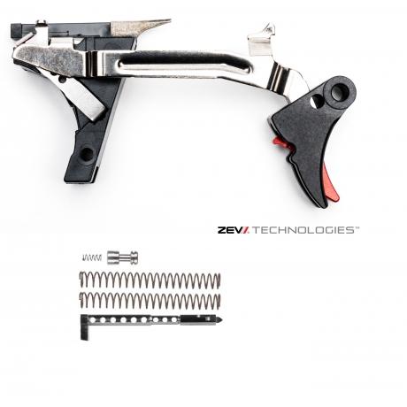 Kit Disparador ZEV Fulcrum GLOCK Gen4 9X19