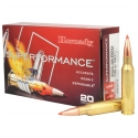MUNICION HORNADY C/7mm-08 REM. SST 139 GR. (SUPERFORMANCE)