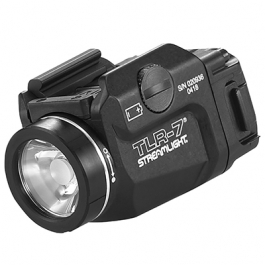 LINTERNA STREAMLIGHT TLR-7