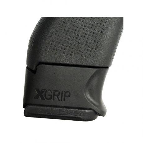 ADAPTADOR XGRIP G43 CARGADOR ETS 9 BALAS