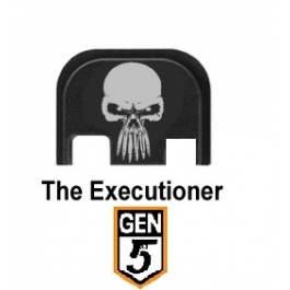 "PLACA CORREDERA GS GEN5 ""EXECUTIONER"""