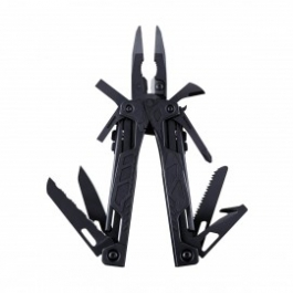 MULTIUSOS LEATHERMAN OHT NEGRA