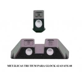 MIRAS GLOCK 43 TRITIUM