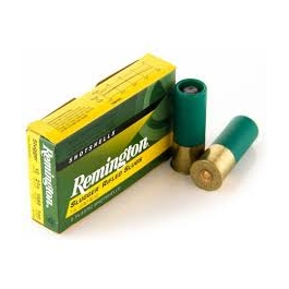 BALA ESCOPETA REMINGTON C/12-70 SLUGGER 5 UI