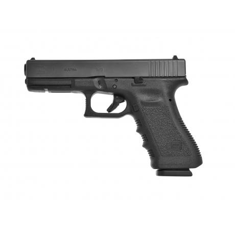 Pistola GLOCK 17 Gen3 Cal. 9x19