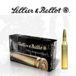 MUNICION SELLIER&BELLOT C/6,5x57R SP 131 GR