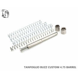 DPM SYSTEM TANFLOGIO P19L CUSTOM / LIMITED PRO / STOCK III