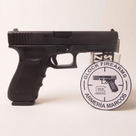 Pistola GLOCK 21 Gen4 Cal. 45