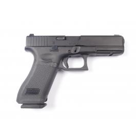 PISTOLA UMAREX AIRSOFT GUN G17 GEN5 C/6MM NEGRA