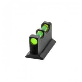 HGLAD201 PUNTO MIRA HIVIZ GLOCK GLAD201LiteWave Fibra Optica