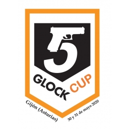 V COPA GLOCK IPSC