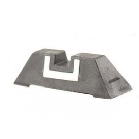 Alza GLOCK polímero