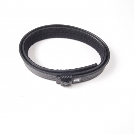 CINTURON SICKINGER COMPETITION BELT CARBON-DESIGN 90-100 CM T-M (D0905)