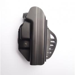FUNDA SICKINGER GLOCK 17 SECURITY WITH PADDLE GLOCK 61101