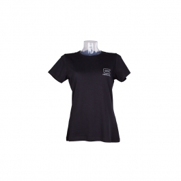 CAMISETA GLOCK PERFECTION MEN NEGRA M/C TALLA/XL (D1010)