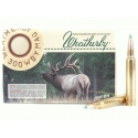 Munición Weatherby Cal. 300 WBY MAG BST 180 gr.