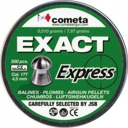 BALIN JSB EXACT EXPRESS C/4,5 500 UD.