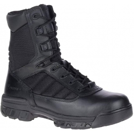 "BOTA BATES ENFORCER ULTRALIGHT 8"" LEATHER/NYLON"
