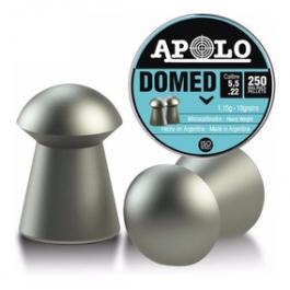 BALIN APOLO DOMED C/5.5 (250 UN)