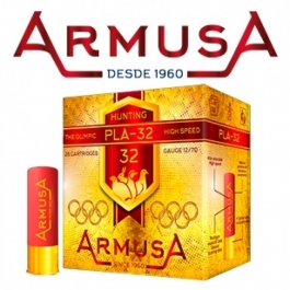 CART. ARMUSA PLA-32 32 GR P 07