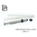 MUELLE DPM SYSTEM GLOCK 20-21-41 Gen4
