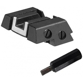 Alza GLOCK Regulable