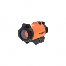 Visor Aimpoint Micro H2 Orange Cerakote Edition