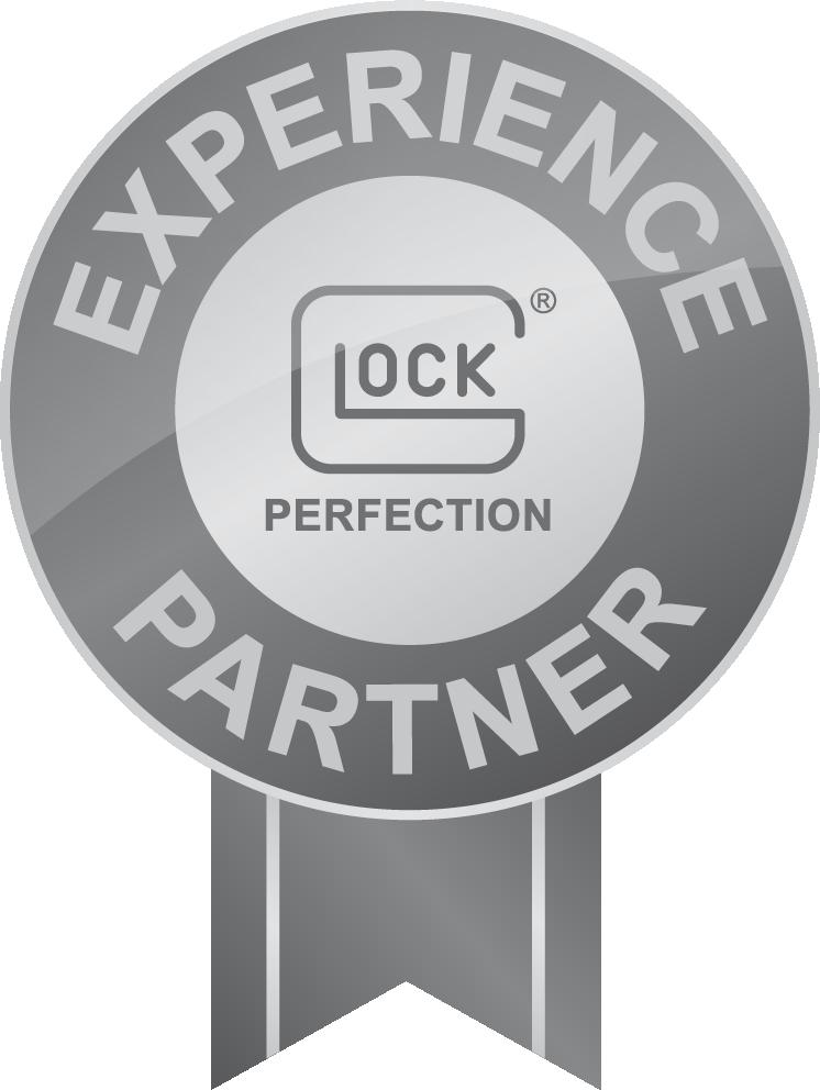 Glock Experience Partner Logo