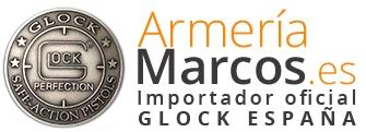Armeria Marcos | Importador Oficial Glock España